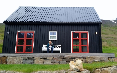 KLÆNGSHÓLL LODGE