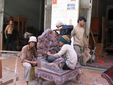 furniture carving 1